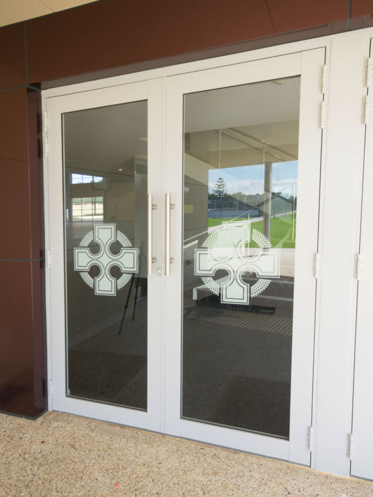 Aluminium Glass Doors : Aluminium doors perth sliding glass