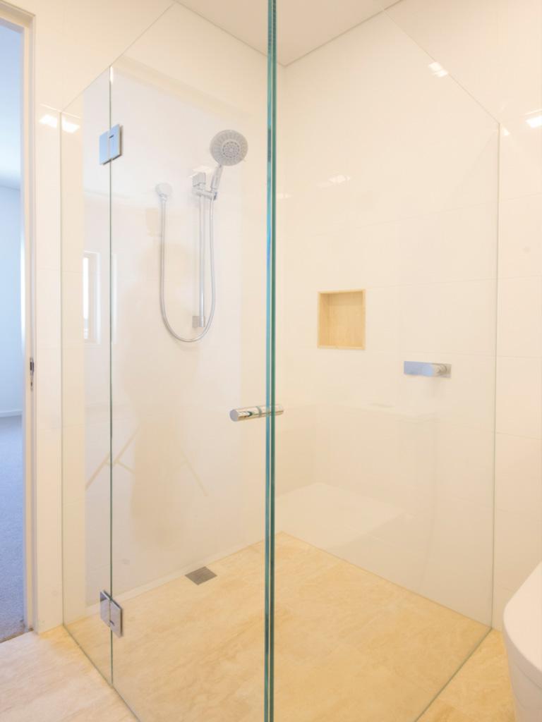 Shower Screens Perth | Glass Showerscreens, Frameless Shower Screens ...