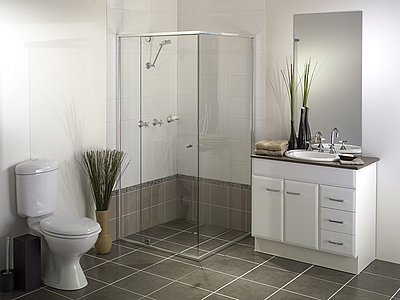 Shower Screens Perth