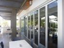 Aluminium Windows & Doors - Perth
