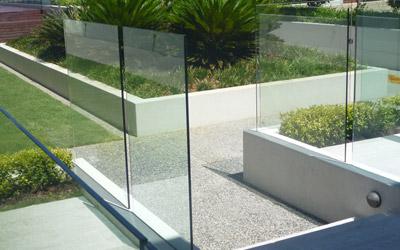 Glass Perth